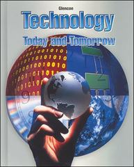 Technology: Today and Tomorrow, Student Edition 5th edition 9780078308291 0078308291