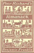 Poor Richard's Almanack 0 9780880889186 0880889187
