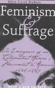 Feminism and Suffrage 2nd edition 9780801486418 0801486416