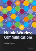 Mobile Wireless Communications 0 9780521843478 0521843472