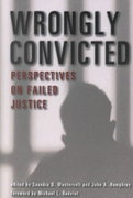 Wrongly Convicted 1st Edition 9780813529523 0813529522