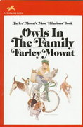 Owls in the Family 0 9780440413615 0440413613