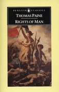 Rights of Man 1st Edition 9780140390155 0140390154