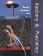 Anatomy and Physiology 6th edition 9780072351132 0072351136