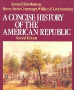 A Concise History of the American Republic 2nd edition 9780195031805 0195031806
