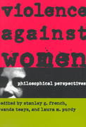 Violence Against Women 1st Edition 9780801484520 0801484529