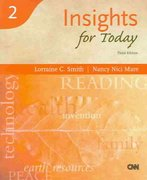 Reading for Today Series 2 3rd edition 9781413008098 1413008097