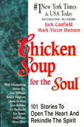 Chicken Soup for the Soul 0 9781558742628 155874262X