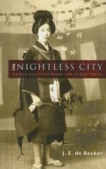 The Nightless City 0 9780486455631 0486455637