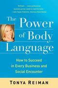 The Power of Body Language 1st Edition 9781416561095 1416561099