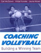 Coaching Volleyball 1st edition 9780205309580 0205309585