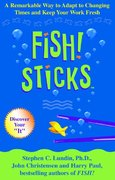 Fish! Sticks 1st Edition 9780786868162 0786868163