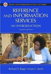 Reference and Information Services 4th edition 9781591583745 1591583748