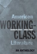American Working-Class Literature 1st Edition 9780195144567 0195144562