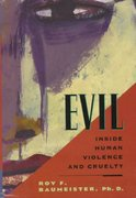 Evil 1st Edition 9780716729020 0716729024