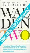 Walden Two 1st Edition 9780024115102 002411510X