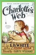 Charlotte's Web 1st Edition 9780064410939 0064410935