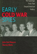 Early Cold War Spies 1st Edition 9780521674072 0521674077