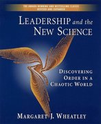 Leadership and the New Science 2nd Edition 9781576751190 1576751198