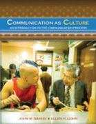 Communication as Culture 1st Edition 9780757548048 0757548040