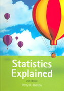 Statistics Explained 2nd edition 9780415332859 0415332850