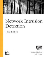 Network Intrusion Detection 3rd Edition 9780735712652 0735712654