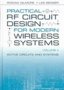 Practical RF Circuit Design for Modern Wireless Systems 0 9781580535229 1580535224