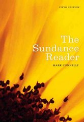 The Sundance Reader 5th edition 9781428229723 1428229728