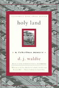 Holy Land 1st Edition 9780393327281 0393327280