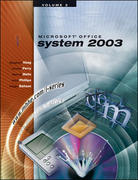 Microsoft Office 2003 1st edition 9780072830514 0072830514