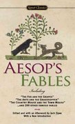 Aesop's Fables 2nd Edition 9780451529534 0451529537