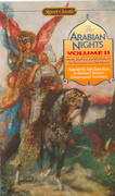 The Arabian Nights, Volume II 0 9780451527493 0451527496