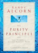 The Purity Principle 1st Edition 9781590521953 1590521951