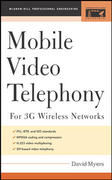 Mobile Video Telephony 1st edition 9780071445689 0071445684
