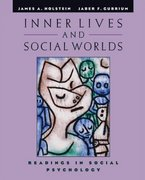 Inner Lives and Social Worlds 0 9780195147278 0195147278