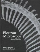 Electron Microscopy 2nd edition 9780763701925 0763701920
