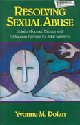 Resolving Sexual Abuse 1st Edition 9780393701128 0393701123
