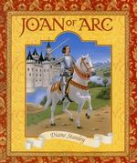 Joan of Arc 1st Edition 9780064437486 0064437485