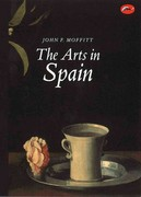 Arts in Spain 1st Edition 9780500203156 0500203156