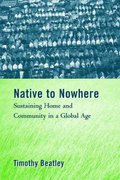 Native to Nowhere 1st Edition 9781597267748 1597267740