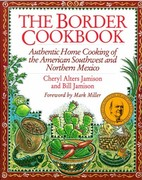 The Border Cookbook 0 9781558321038 1558321039