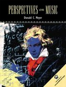 Perspectives on Music 1st edition 9780130304407 0130304409