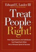 Treat People Right! 1st Edition 9780787964788 0787964786