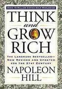 Think and Grow Rich 1st Edition 9781585424337 1585424331