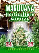 Marijuana Horticulture 5th edition 9781878823236 187882323X