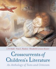 Crosscurrents of Children's Literature 1st Edition 9780195134933 0195134931