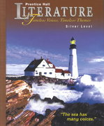 Prentice Hall Literature 5th edition 9780134352954 0134352955