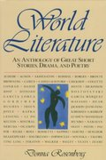 World Literature 1st edition 9780844254821 0844254827