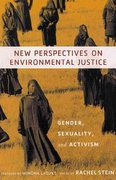 New Perspectives on Environmental Justice 1st Edition 9780813534275 0813534275