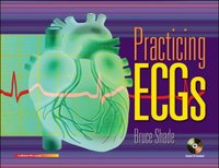 Practicing ECGs with CD 1st Edition 9780073314181 0073314188